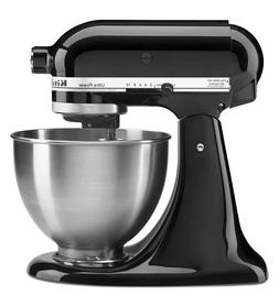 KitchenAid Stand Mixer Blender 4,5 qt Classic Plus Stainless