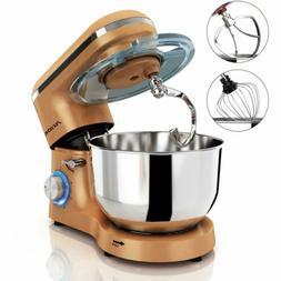 stand mixer dough hook 6 speed kitchen