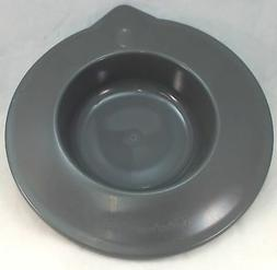 stand mixer glass work bowl cover ap5801837