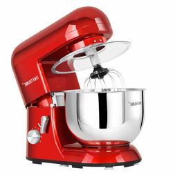 Stand Mixer Machine Kitchen Tool Cooking kneading 5.5 Qt Sta