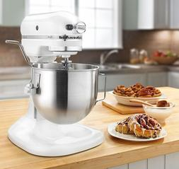 Kitchenaid Stand Mixer Professional 5 Qt 500 Bowl Lift Blend