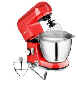 CHEFTRONIC Stand Mixer SM-985, 350W 6 Speeds Tilt-head Compa