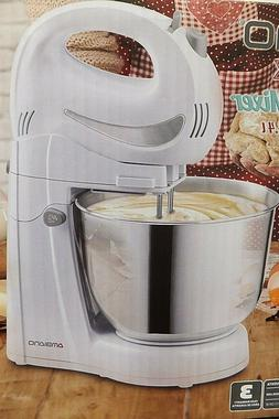 Ambiano Stand Mixer Sweets & Treats 4.6 Qt. NEW IN BOX