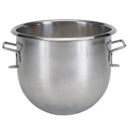 Table Top king XXBOWL-30 30 Qt. Stainless Steel Mixing Bowl