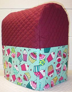 Penny's Needful Things Teal Cupcake Cover Compatible for Kit
