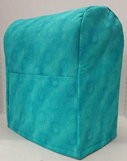 Penny's Needful Things Teal Sparkle Cover Compatible for Kit