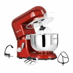 CHEFTRONIC SM986 Tilt-Head Electric Kitchen Standing Mixer 5