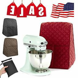 Home Stand Mixer Cover Dust-proof Organizer Bag Mat Case for